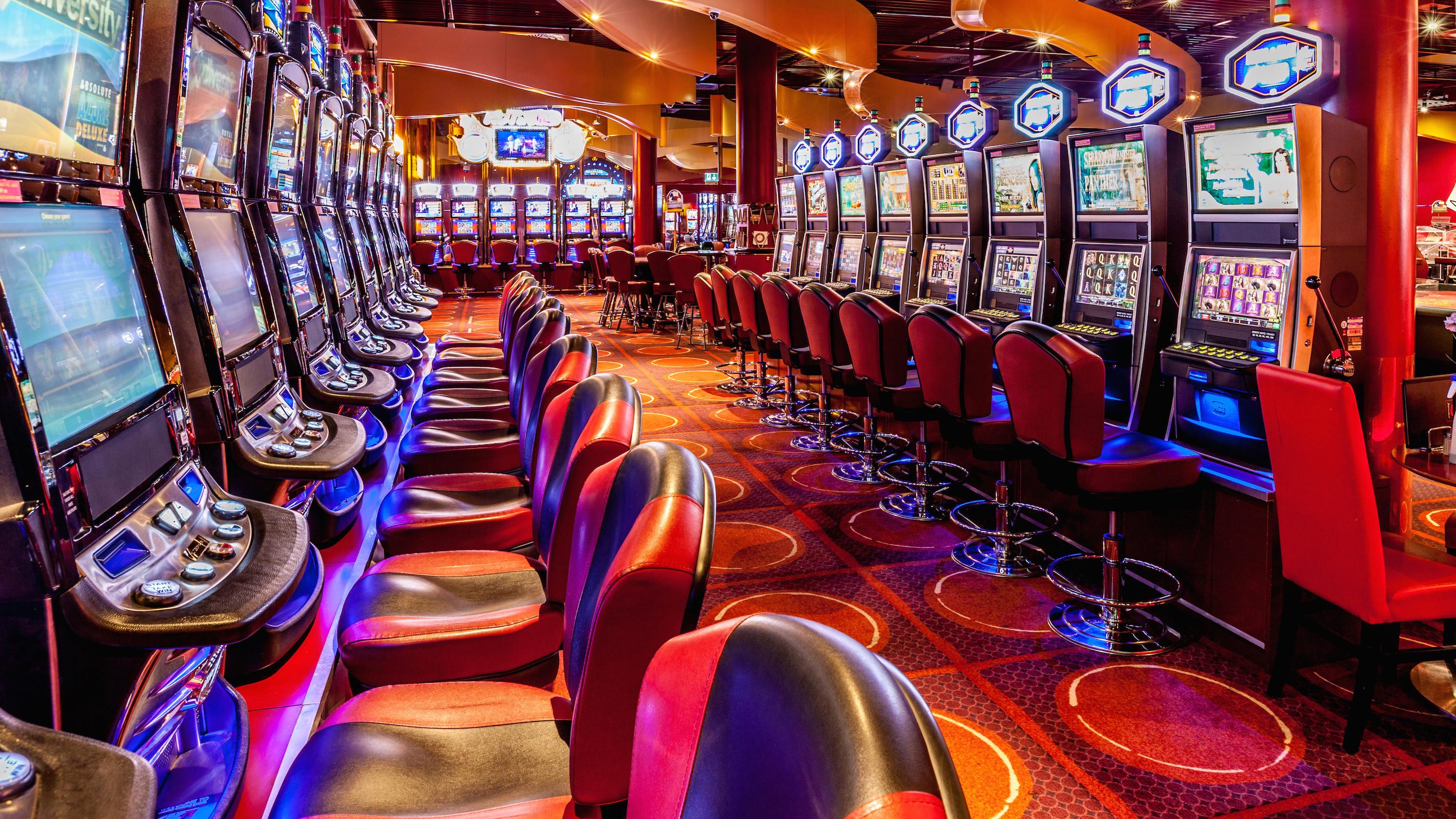 Grand Games Casino