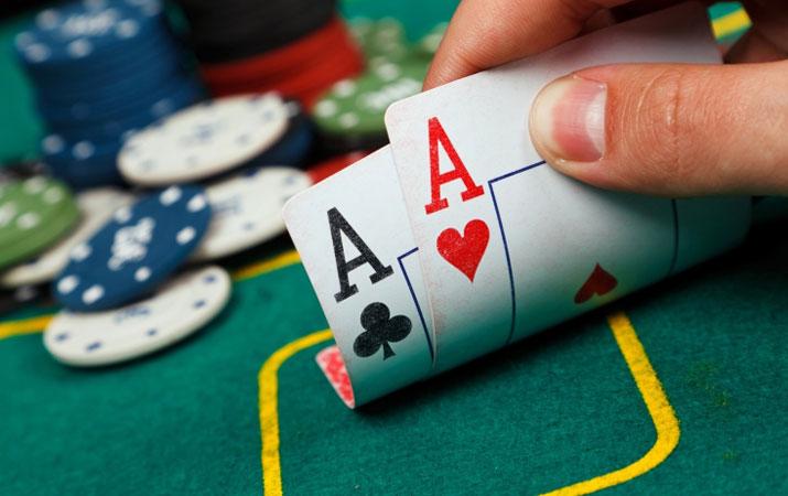 Yeni Başlayanlar İçin Poker Oynama Rehberi