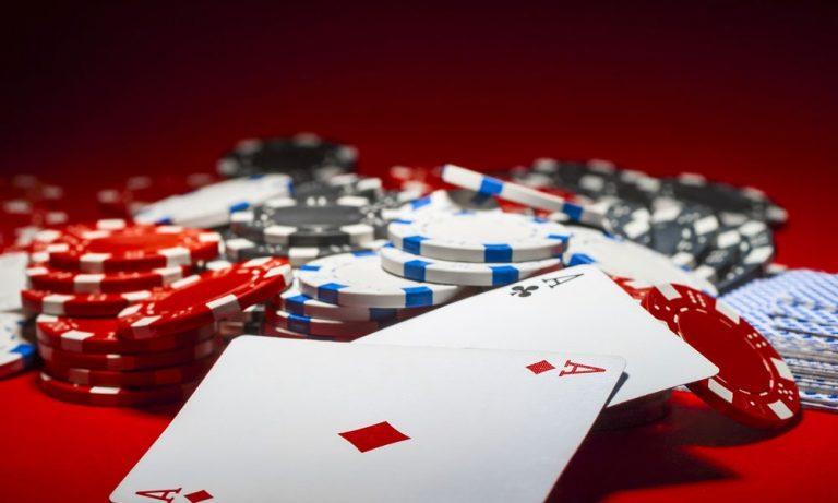 Online poker oyununa genel bakış