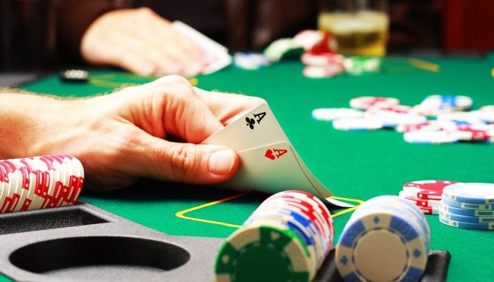 Pokerde Hareket Halinde Her Şeyi Kullanmanın Doğru Zamanı
