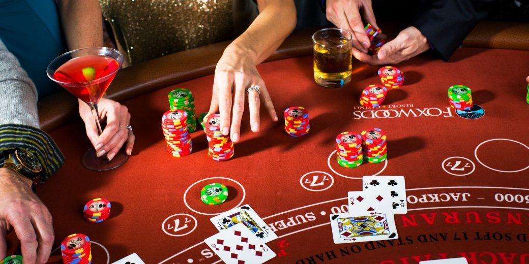 Casino Oynamak İçin En İyi Tatil Yerleri